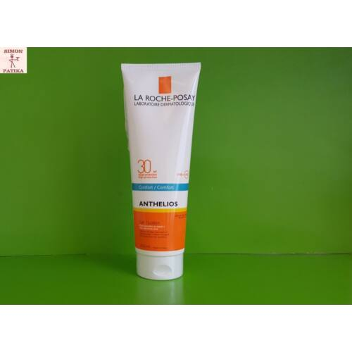 ANTHELIOS XL napvédő tej  SPF30    250ml