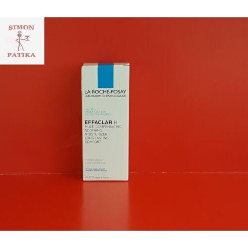 La Roche- Posay Effaclar H nyugtató krém 40ml