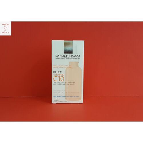 La Roche Posay Pure Vitamin C10 szérum 30ml