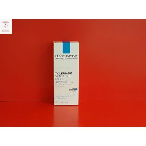 La Roche- Posay Toleriane Sensitiv Riche védőkrém 40ml