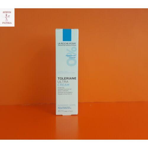 La Roche- Posay Toleriane Ultra Intenzív krém 40ml