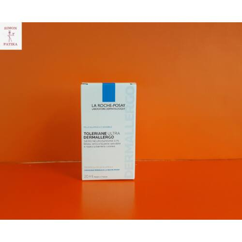 La Roche- Posay Toleriane Ultra Dermallergo szérum
