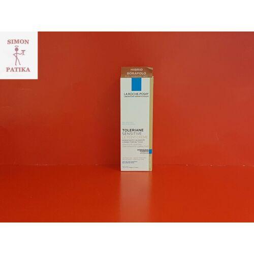 La Roche- Posay Tolériane Sensitive színezett arckrém light