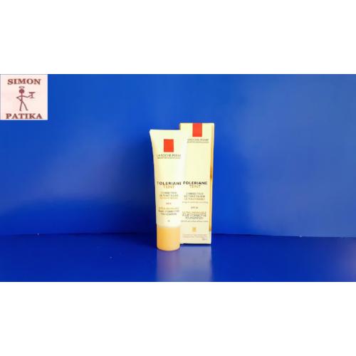 La Roche- Posay Toleriane Teint alapozó fluid 11  30ml