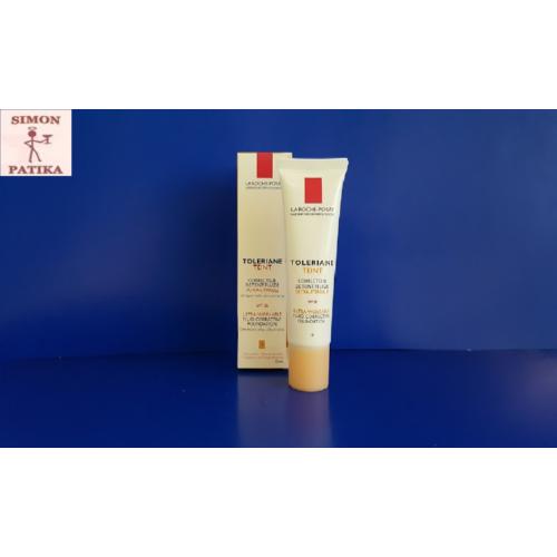 La Roche- Posay Toleriane Teint alapozó fluid 15   30ml