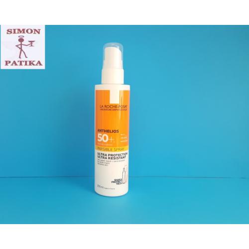 ANTHELIOS Ultra napvédő spray SPF50+   200ml