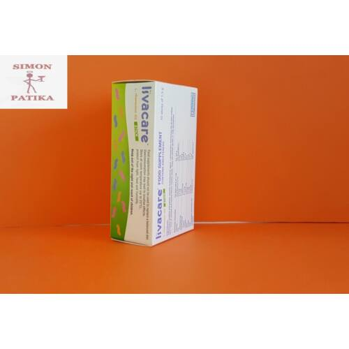 Livacare Lactobacillus por 10db