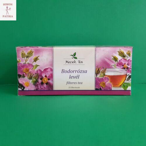 Mecsek Bodorrózsa filteres tea 25db