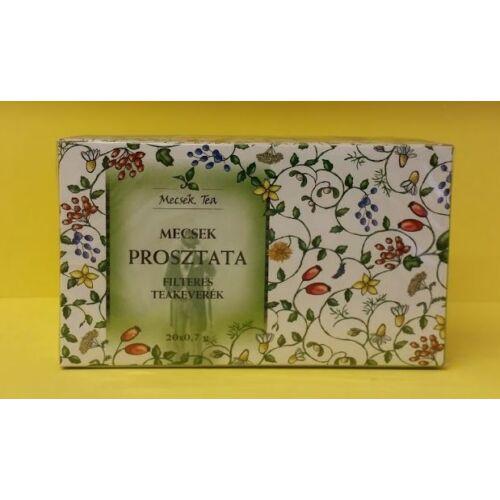 Mecsek Prosztata tea filteres  20db