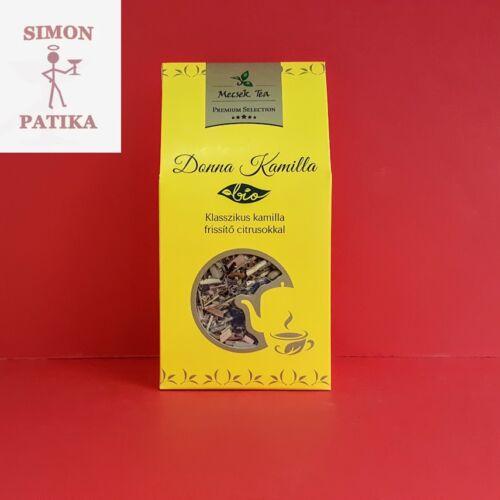 Mecsek Donna bio kamilla tea 80g