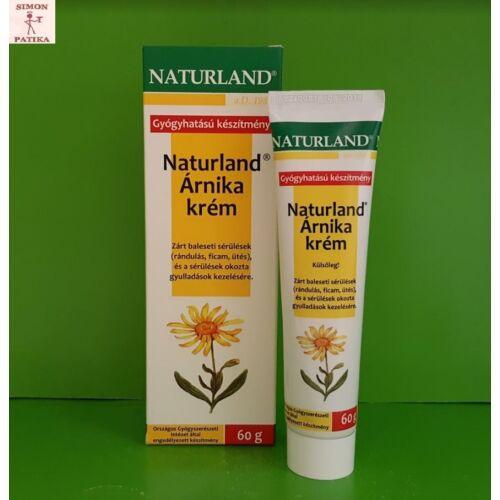 Naturland Árnika krém 60g