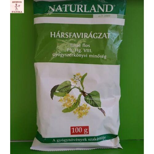 Naturland Hársfavirág tea 100g