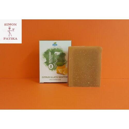 Schüssler Natur Soap Nr. 8 szappan hidratáló