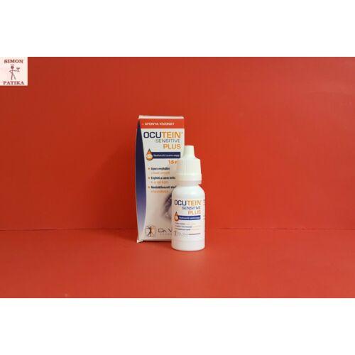 Ocutein Sensitive Plus szemcsepp