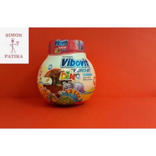 Vibovit by Eurovit Dinó gumivitamin 50x