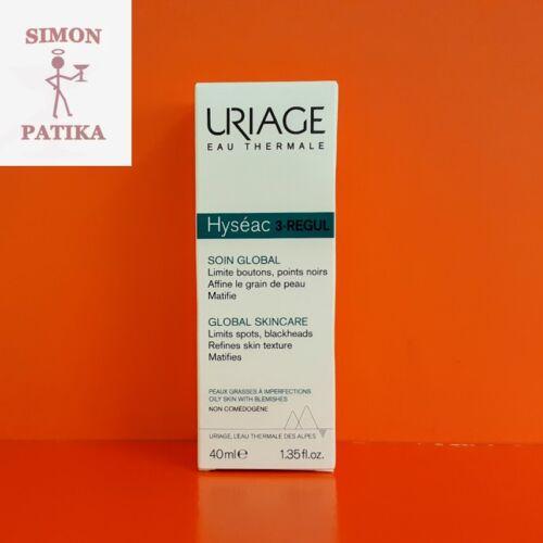 Uriage Hyséac 3 Regul krém 40ml