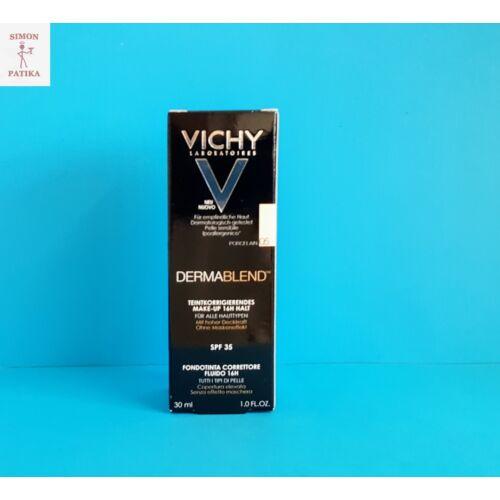 Vichy Dermablend korrekciós fluid alapozó 05 30ml