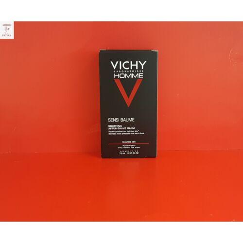 Vichy Homme borotválkozás utáni balzsam érzékeny bőrre