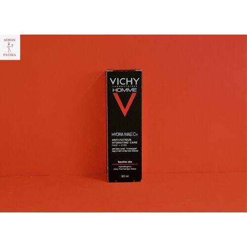 Vichy Homme Hydra Mag C+ hidratáló arckrém férfiaknak 50ml