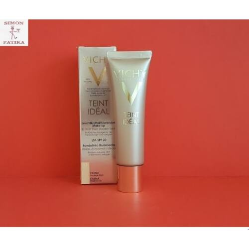 Vichy Teint Ideal cream 15 30ml