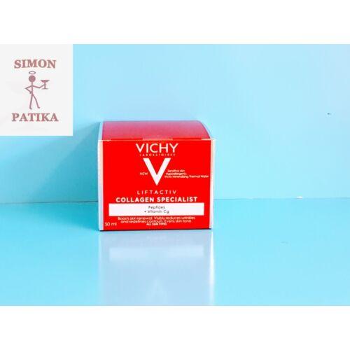 Vichy Liftactiv Collagen Specialist arckrém