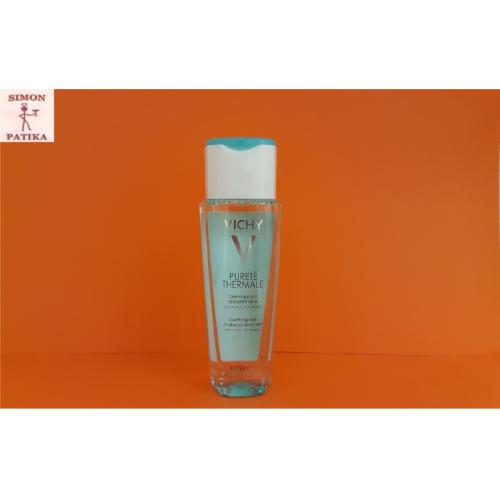 Vichy Pureté Thermale szemfestéklemosó érzékeny bőrűeknek 150ml