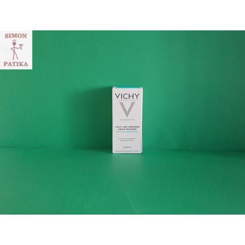 Vichy 7 napos izzadságszabályozó krém