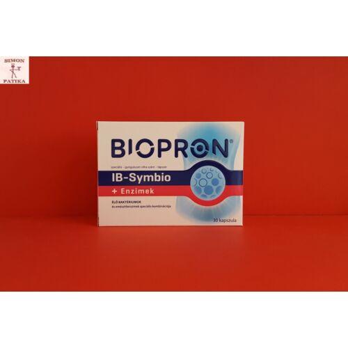 Walmark Biopron IB-Symbio+Enzimek kapszula
