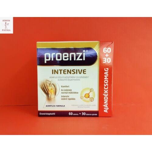 Walmark Proenzi Intensive tabletta 90db