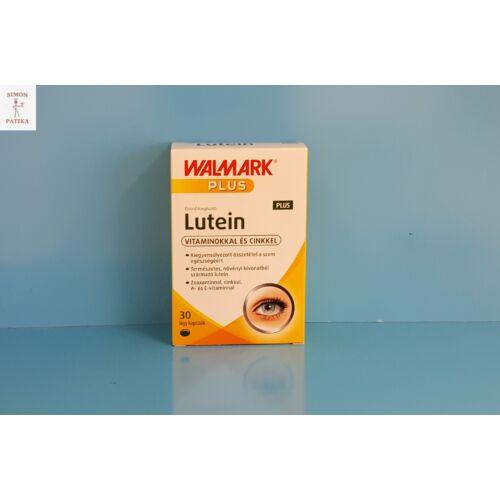 Walmark Lutein Plusz kapszula 30db