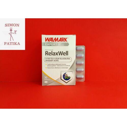Walmark RelaxWell tabletta 30db