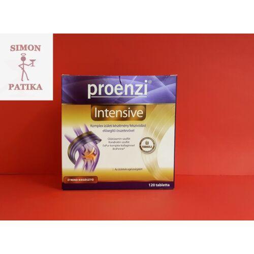 Walmark Proenzi Intensive tabletta 120db